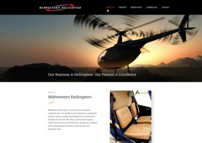 "<a href=""https://www.midwesternhelicopter.com/"">Midwestern Helicopters</a>"