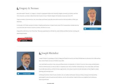 """<a href=""""https://osm-law.com/attorneys/"""">O'Malley, Surman & Michelini</a>"""