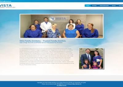 "<a href=""https://www.vistafamilydentistrywi.com/"">Vista Family Dentistry</a>"