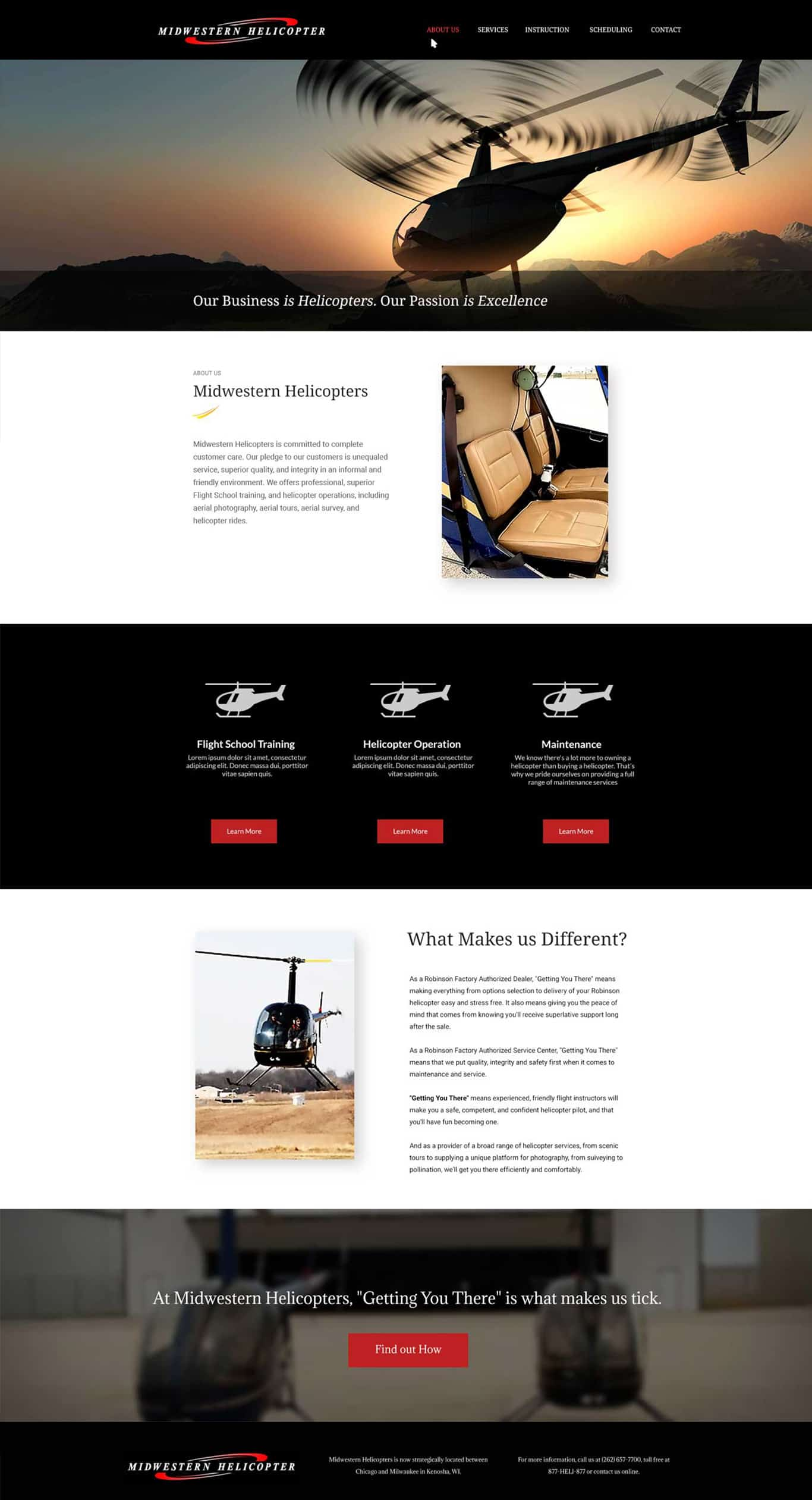 Midwestern Helicopters