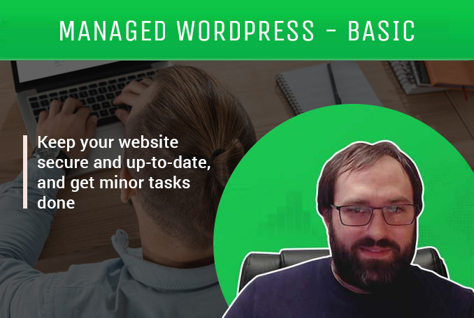 Managed-Wordpress-Basic