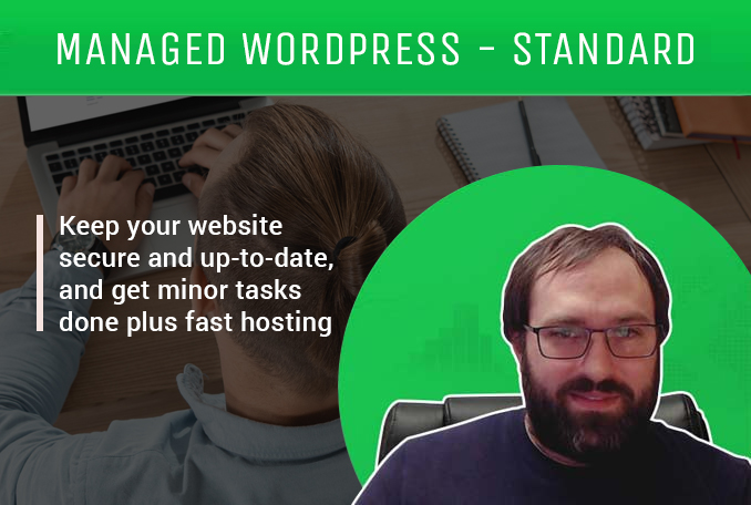 Managed-Wordpress-Standard