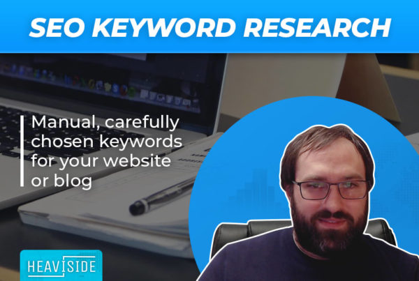 Find the best keywords to seo your website