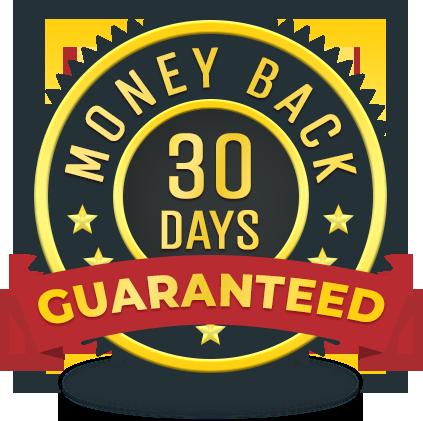 30DayMoneyBackGuaranteed