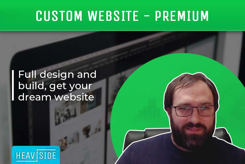 CUSTOM-WEBSITE---PREMIUM