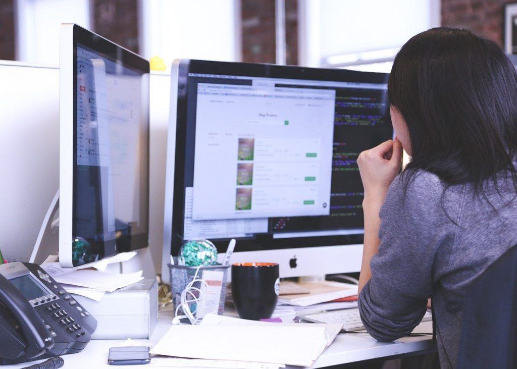 Web Design Company Frederick, Maryland