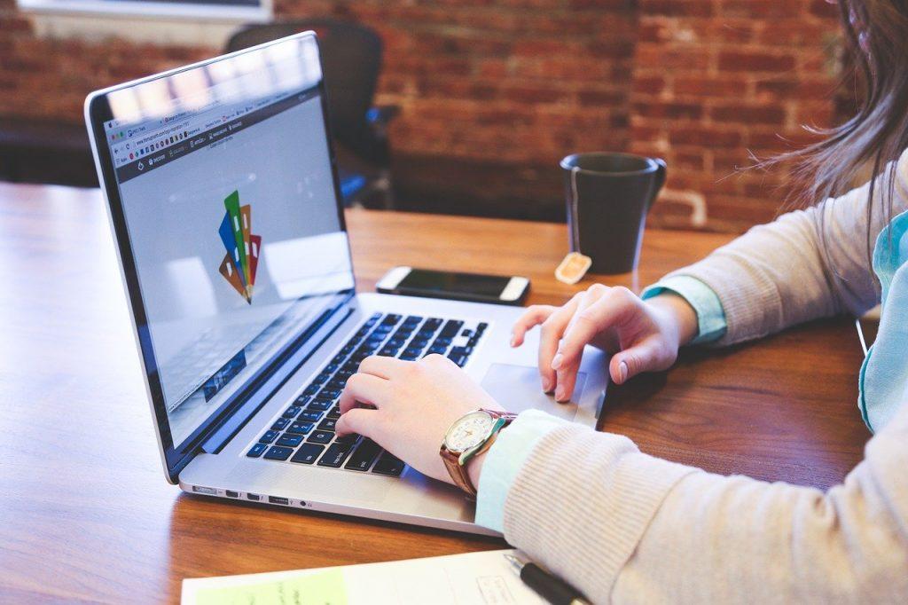 Web Design Company Murfreesboro, Tennessee