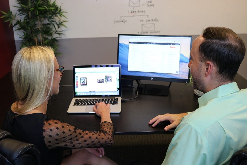 Web Design Company Fountain Valley, California
