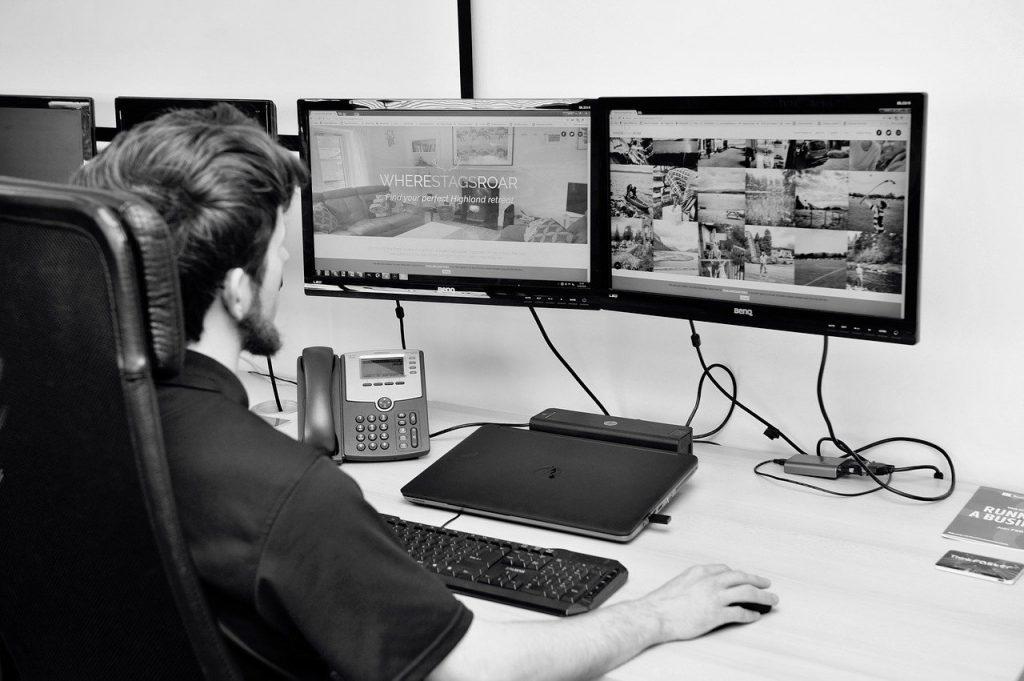 Web Design Company Wilmington, California