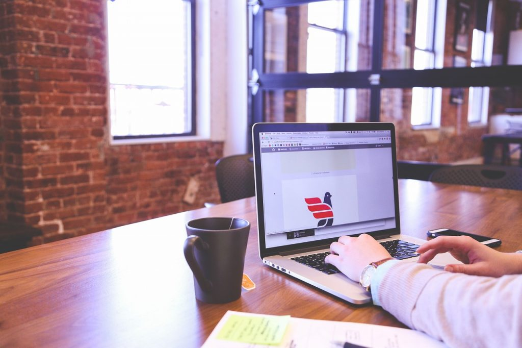 Web Design Company Davis, California